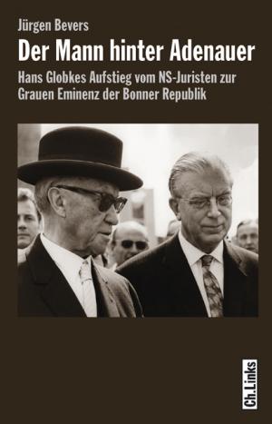Der Mann hinter Adenauer