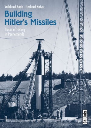 Building Hitler's Missiles