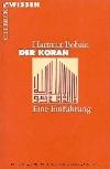 Vergrößerte Darstellung Cover: Der Koran. Externe Website (neues Fenster)