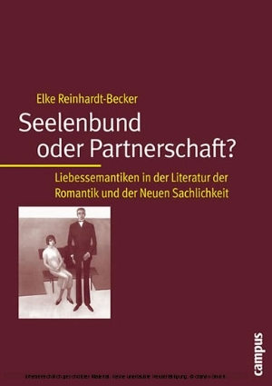 Seelenbund oder Partnerschaft?