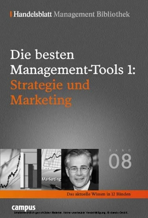 Die besten Management-Tools