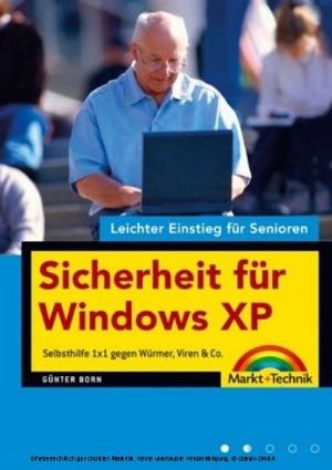 Sicherheit für Windows XP