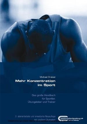 Mehr Konzentration im Sport