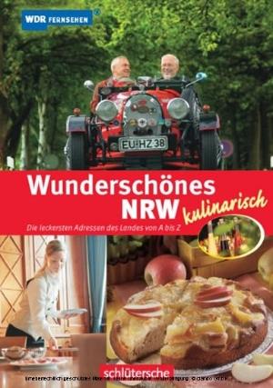 Wunderschönes NRW kulinarisch