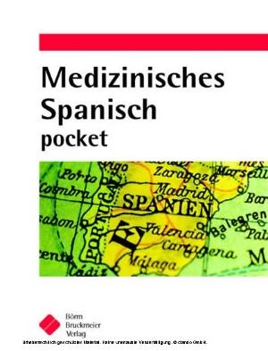 Medizinisches Spanisch pocket