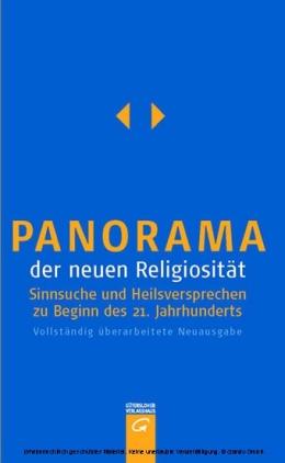 Panorama der neuen Religiosität