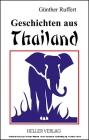 Vergrößerte Darstellung Cover: Geschichten aus Thailand. Externe Website (neues Fenster)