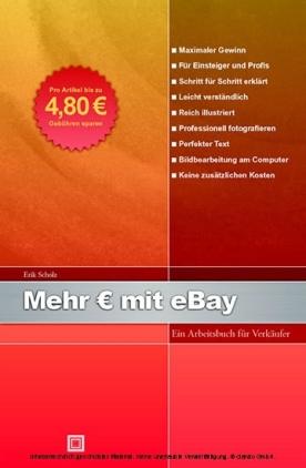 Mehr € mit eBay