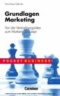 Vergrößerte Darstellung Cover: Grundlagen Marketing. Externe Website (neues Fenster)