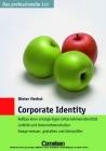 Vergrößerte Darstellung Cover: Corporate Identity. Externe Website (neues Fenster)