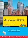 Access 2007 Kompendium