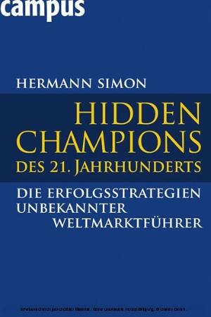 Hidden Champions des 21. Jahrhunderts