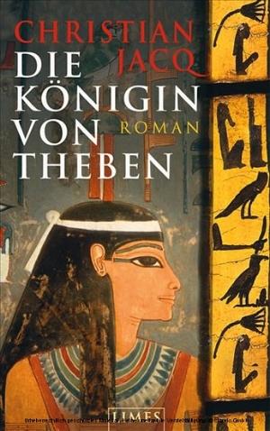 Die Königin von Theben