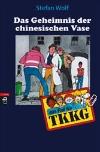 Vergrößerte Darstellung Cover: Das Geheimnis der Chinesischen Vase. Externe Website (neues Fenster)