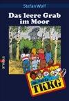 Vergrößerte Darstellung Cover: Das leere Grab im Moor. Externe Website (neues Fenster)