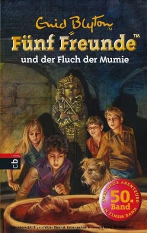 Fünf Freunde und der Fluch der Mumie / Der Schmuck des Pharaos