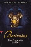 Vergrößerte Darstellung Cover: Bartimäus - Das Auge des Golem. Externe Website (neues Fenster)