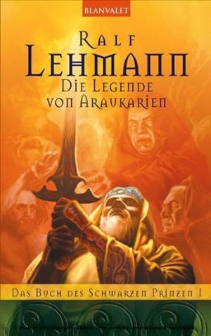 Die Legende von Araukarien