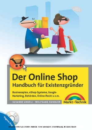 Der Online-Shop