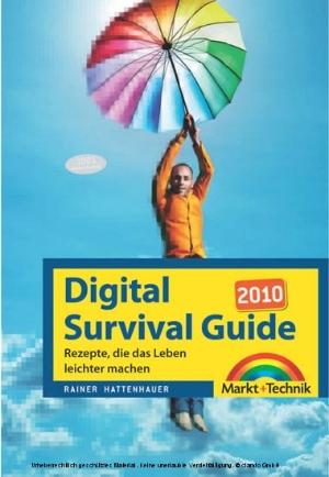 Digital Survival Guide 2010