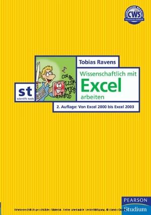 Wissenschaftlich mit Excel arbeiten