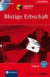 Vergrößerte Darstellung Cover: Blutige Erbschaft. Externe Website (neues Fenster)