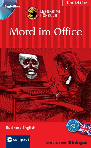 Mord im Office