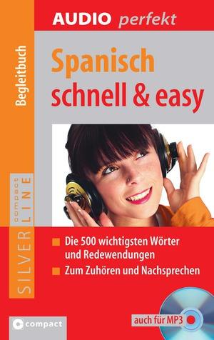 Spanisch schnell & easy
