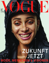 VOGUE Magazin