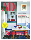 AD - Architectural Digest (04/2020)