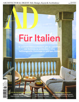 AD - Architectural Digest (05/2020)