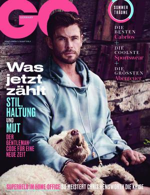GQ (6/2020)