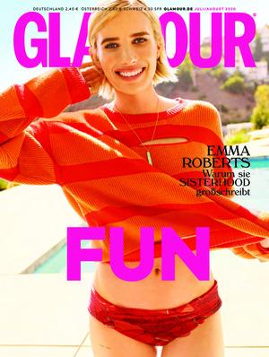 Glamour (07-08/2020)