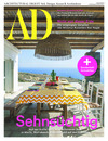 AD - Architectural Digest Magazin