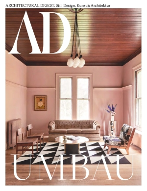 AD - Architectural Digest (06/2021)
