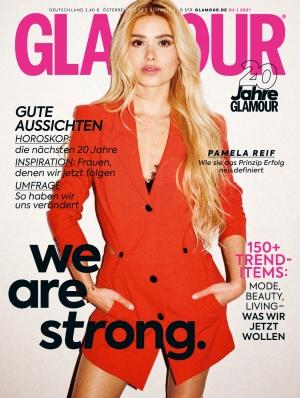 Glamour (4/2021)