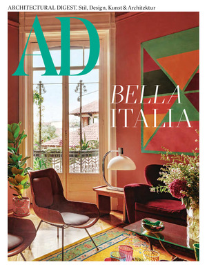 AD - Architectural Digest (09/2021)