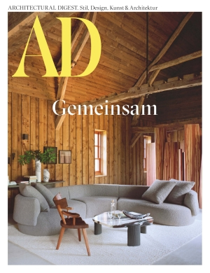 AD - Architectural Digest (11/2021)