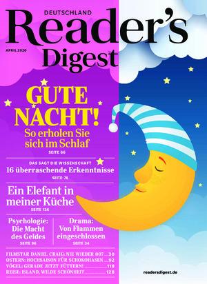 Reader's Digest (04/2020)