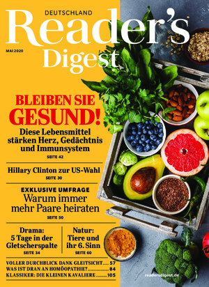 Reader's Digest (05/2020)