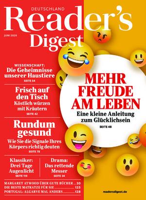 Reader's Digest (06/2020)