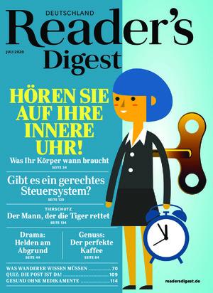 Reader's Digest (07/2020)