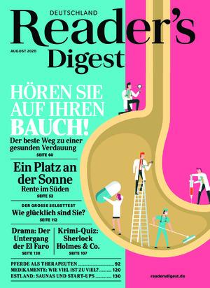 Reader's Digest (08/2020)