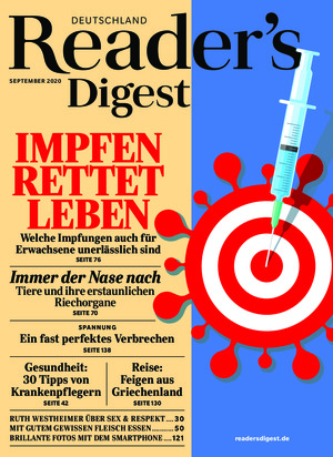 Reader's Digest (09/2020)