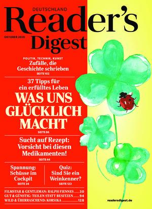 Reader's Digest (10/2020)