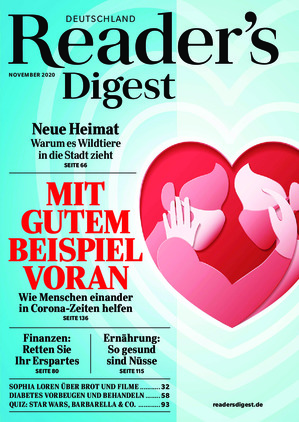 Reader's Digest (11/2020)
