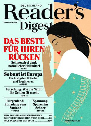 Reader's Digest (12/2020)
