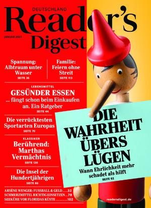 Reader's Digest (01/2021)