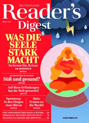 Reader's Digest (03/2021)