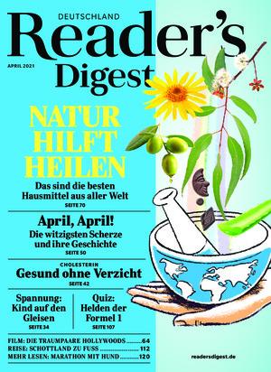 Reader's Digest (04/2021)
